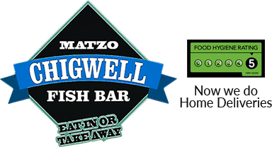 CHIGWELL FISH BAR